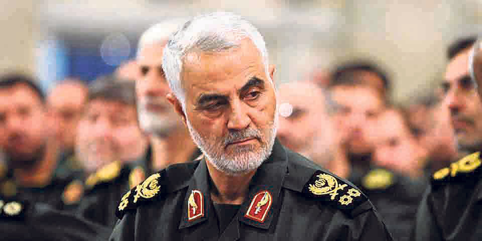 What Does Suleimani's Death Change?