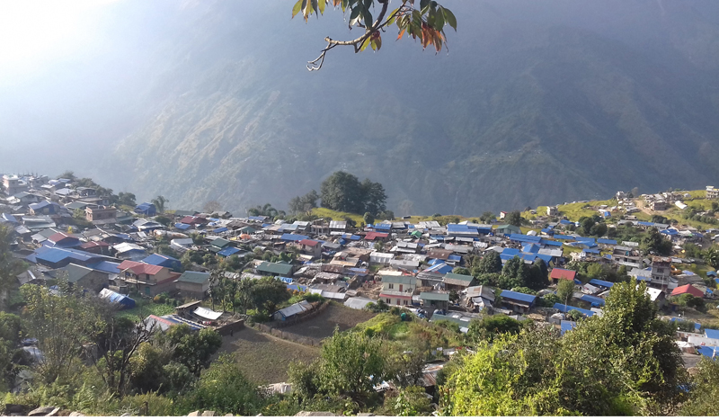 18 months on, Gorkha quake survivors still crying for shelter