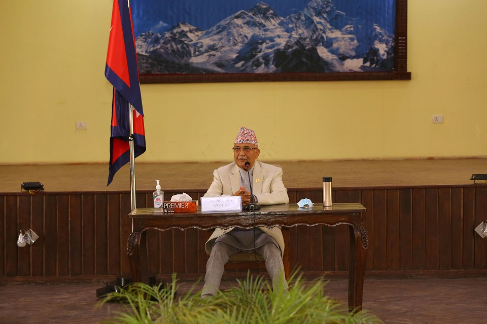 NC asks govt to endorse MCC deal through parliament at the earliest