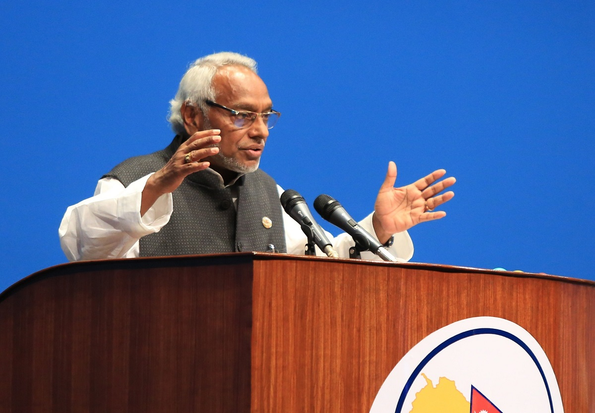 Lawmaker Mahato urges not to cast doubt on the nationalism of Madhesi people