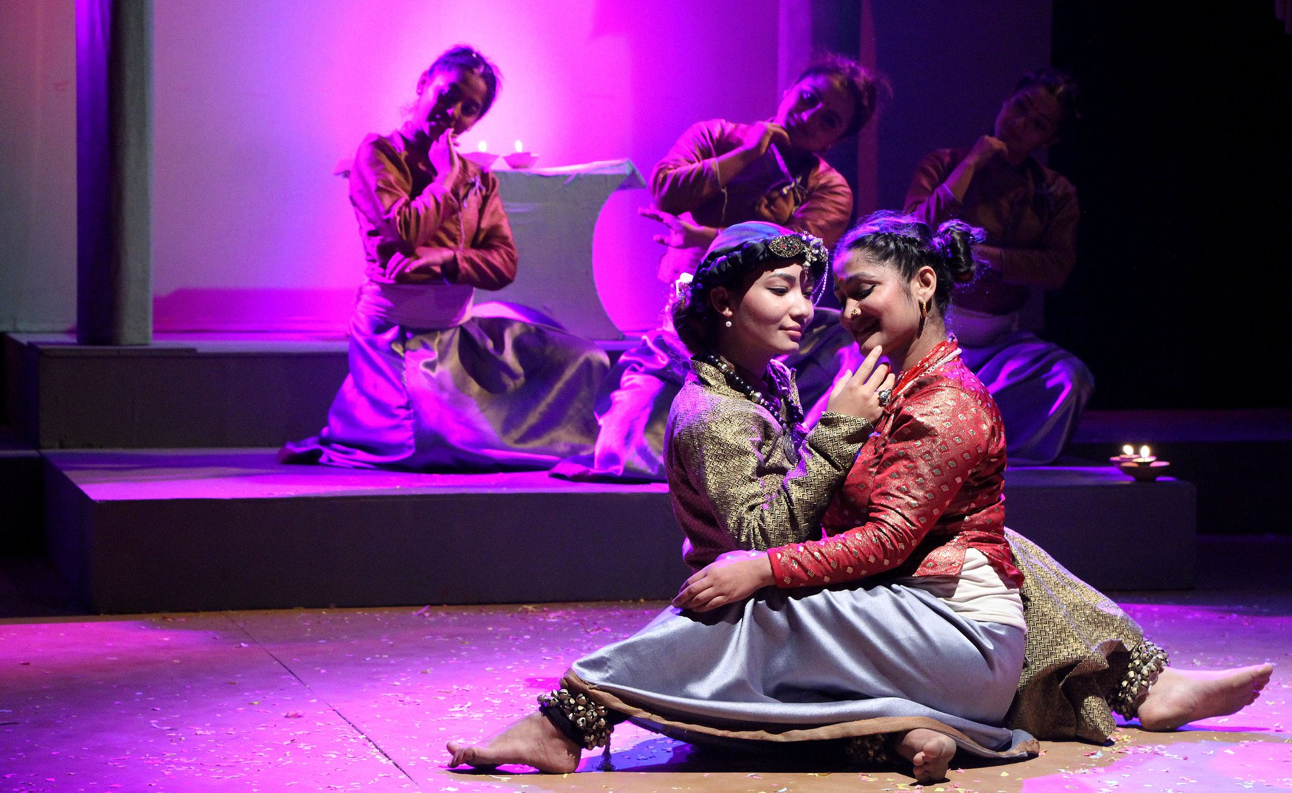 COVID-19 response, 'Quarantine Campaigning Theater Festival Nepal' with more Nepali dramas livestreaming on Facebook