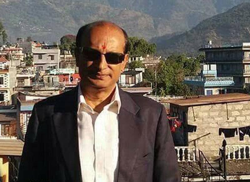 NC to field Raju Raj Joshi, Hari Prabha Khadki in KTM mayor, deputy-mayor (update)