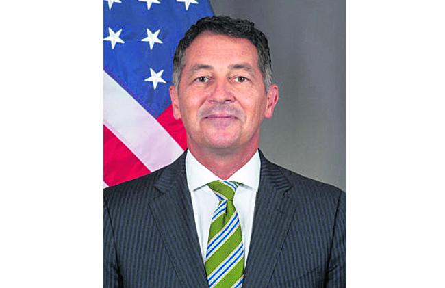 Misinformation, suspicion can derail partnership: US envoy