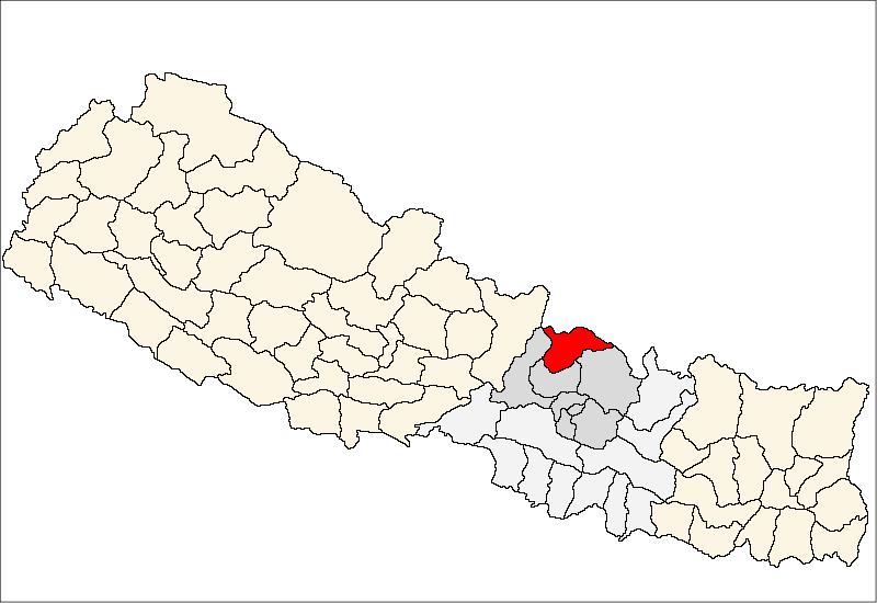 UML candidate Kaisang elected Gosaikunda Rural Municipality chief
