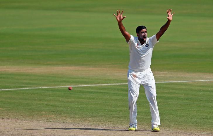 Ashwin to debut in county cricket