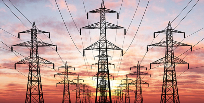 Obstruction on Raxaul-Parwanipur transmission line construction