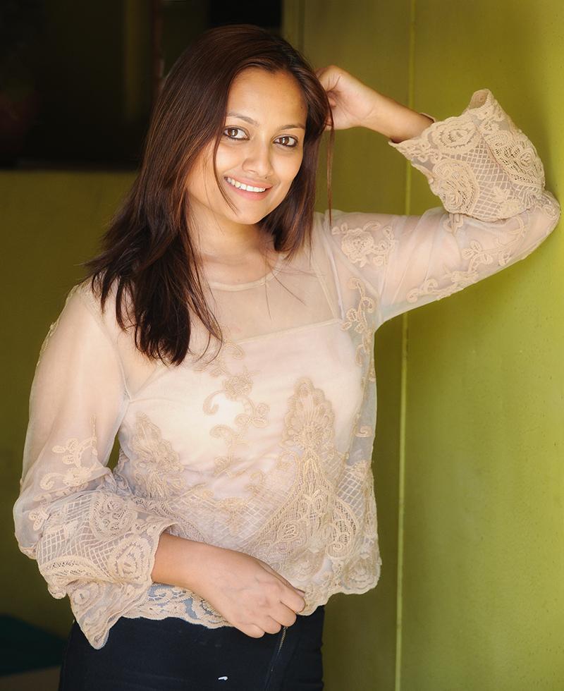 The overlooked side of Reecha Sharma -Chhakka Panja controversy