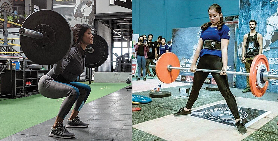 Weight-lifting does not result in excessive muscle gain in women: Experts