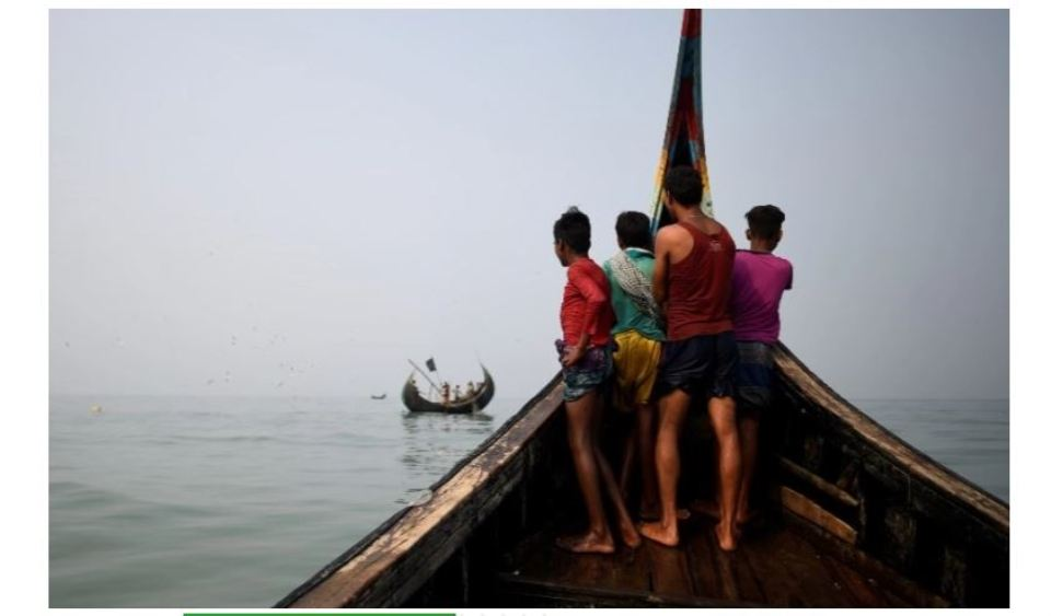 Indian coast guard rescues 81 Rohingya on drifting boat, eight dead, one missing