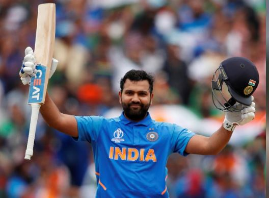 Cricket: Rampaging Rohit leads India to series-levelling win