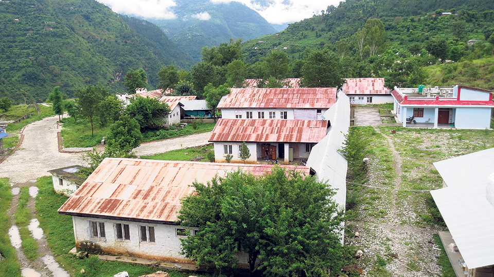 With poor health facilities in Rolpa, fear of coronavirus leaves people concerned
