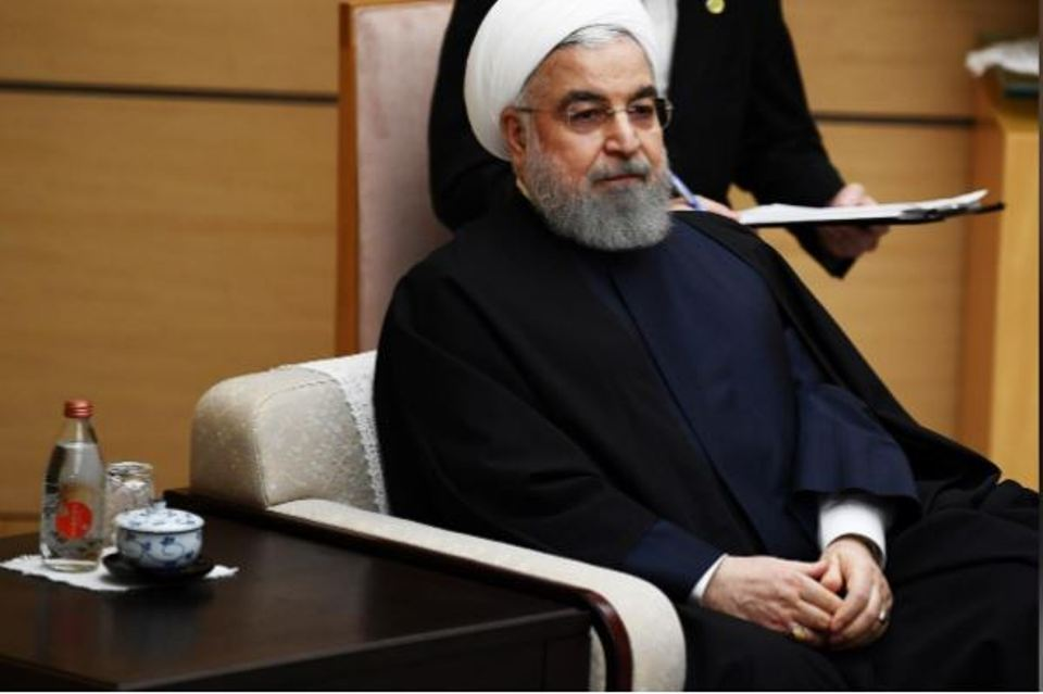 Protests and condemnation after Iran admits downing Ukrainian plane