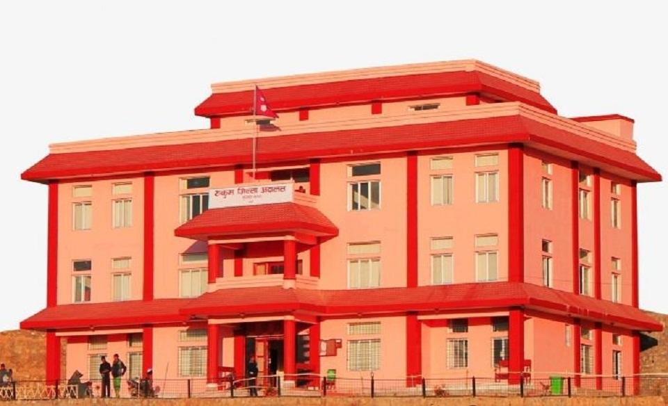 Soti mass murder: 23 remanded to judicial custody