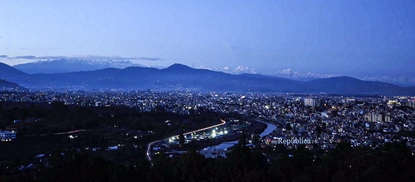 Photos: Stunning Kathmandu during lockdown