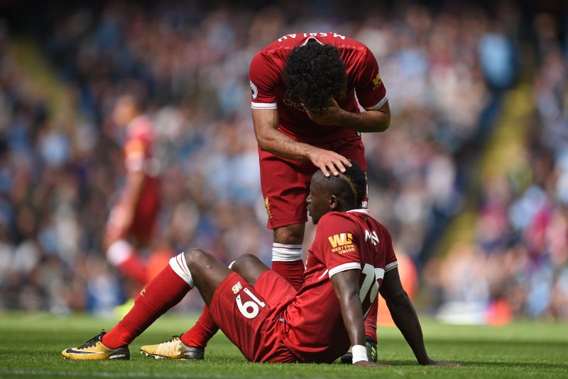 Liverpool to appeal length of Mane's ban