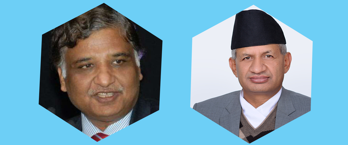 RAW chief's visit helped reset Nepal-India ties, says Foreign Minister Gyawali