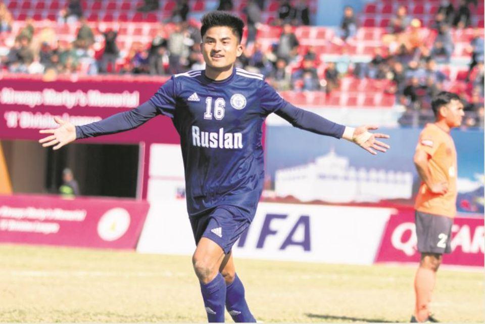 Three Star, Jawalakhel win after disappointing run