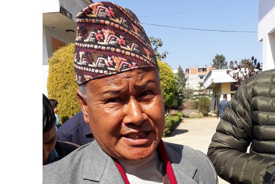 Sanu Shrestha elected unopposed as speaker of Province-3