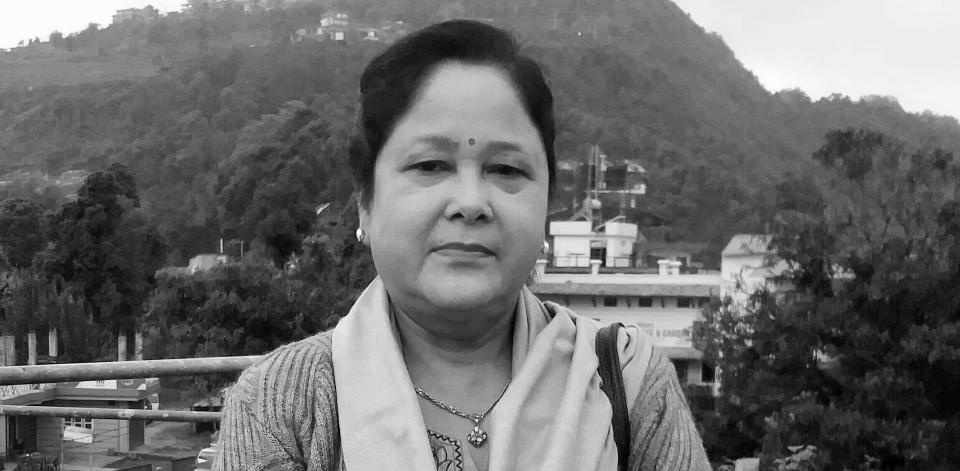 Ruling Nepal Communist Party lawmaker Sanu Siba Pahadi passes away