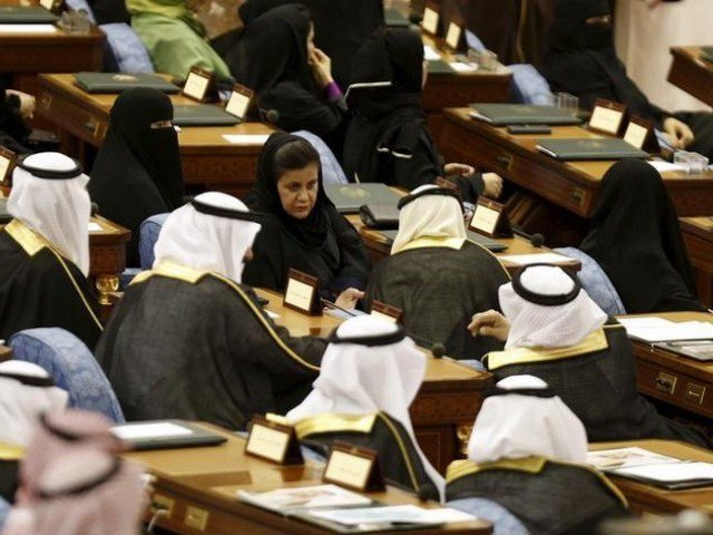 Saudi women join forces to champion the changing role of women