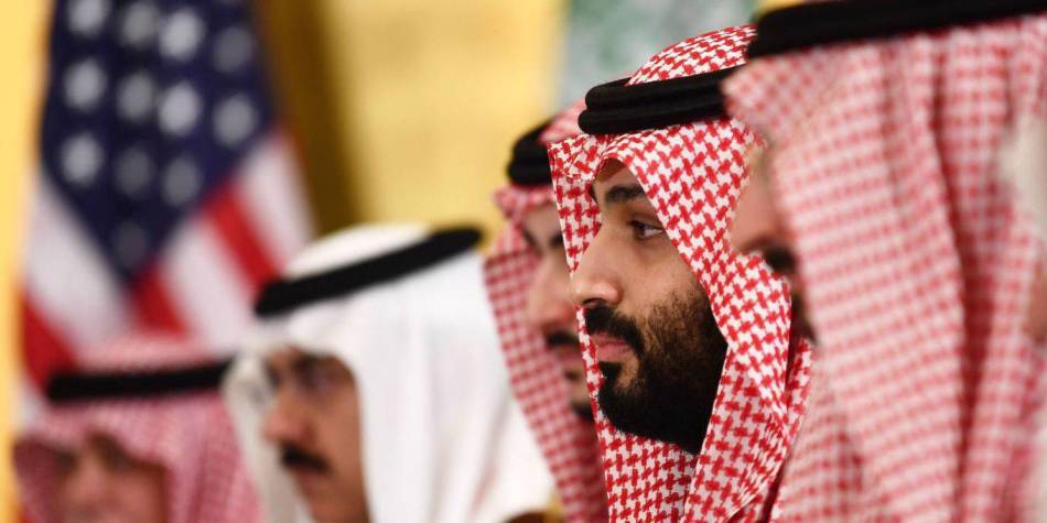 A realist reset for US-Saudi relations