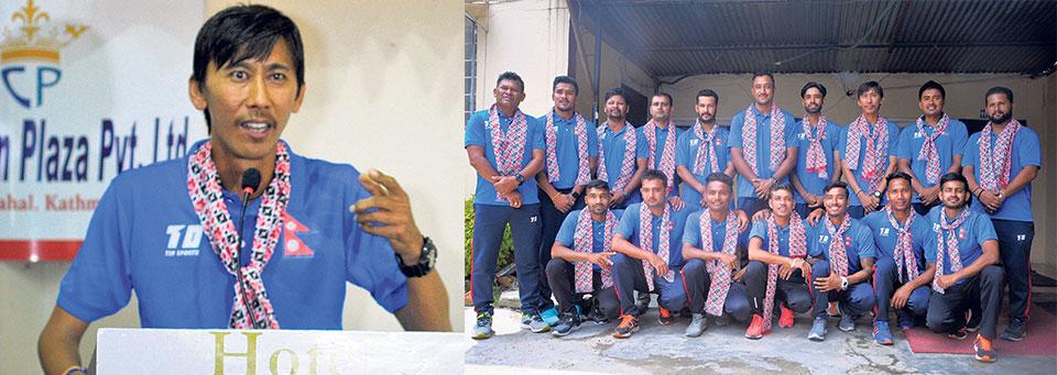 Veteran cricketer Shakti Gauchanto retire after Netherlands ODI