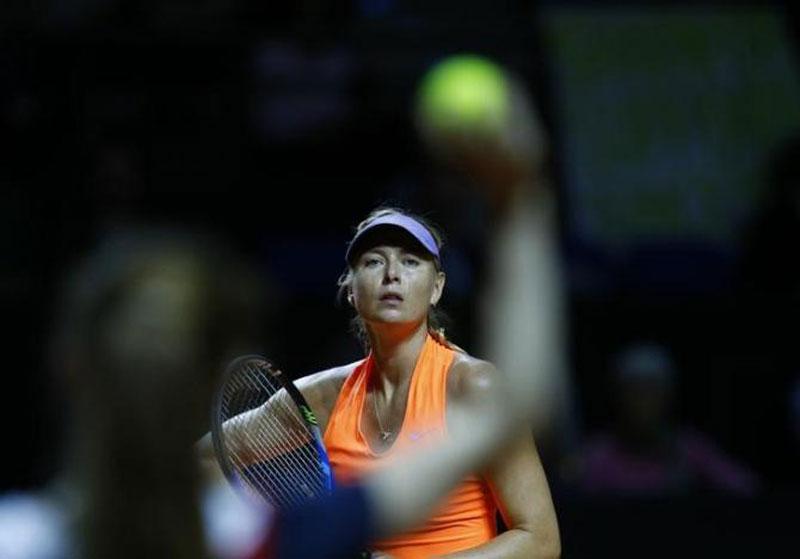 'Cheater' Sharapova should not be allowed to play again: Bouchard