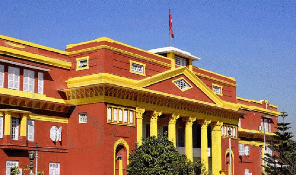NCP lawmakers close to rival faction reach President's Office demanding special session of parliament