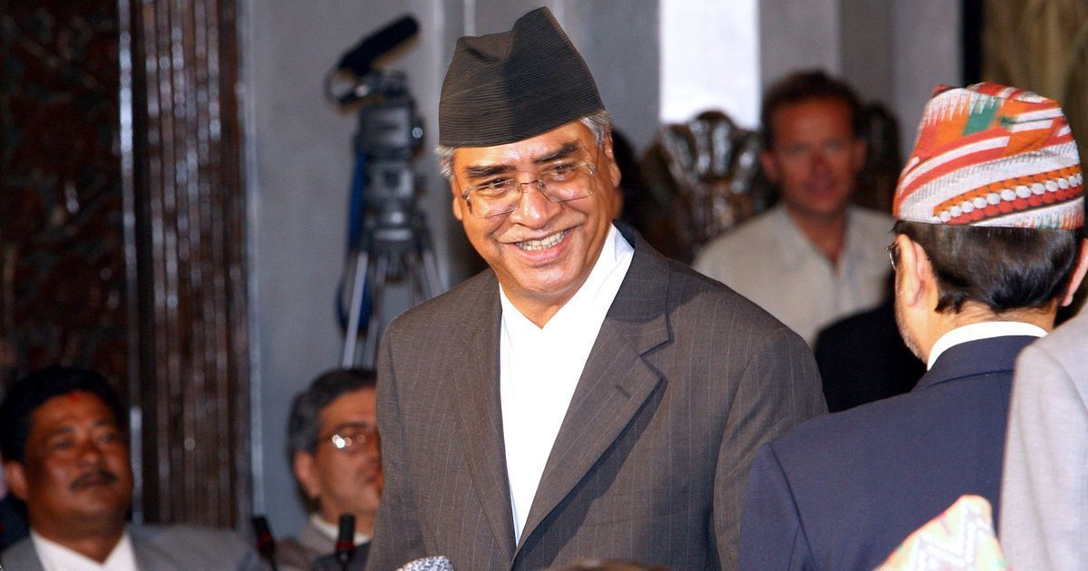 SC acquits Deuba, Congress of contempt of court