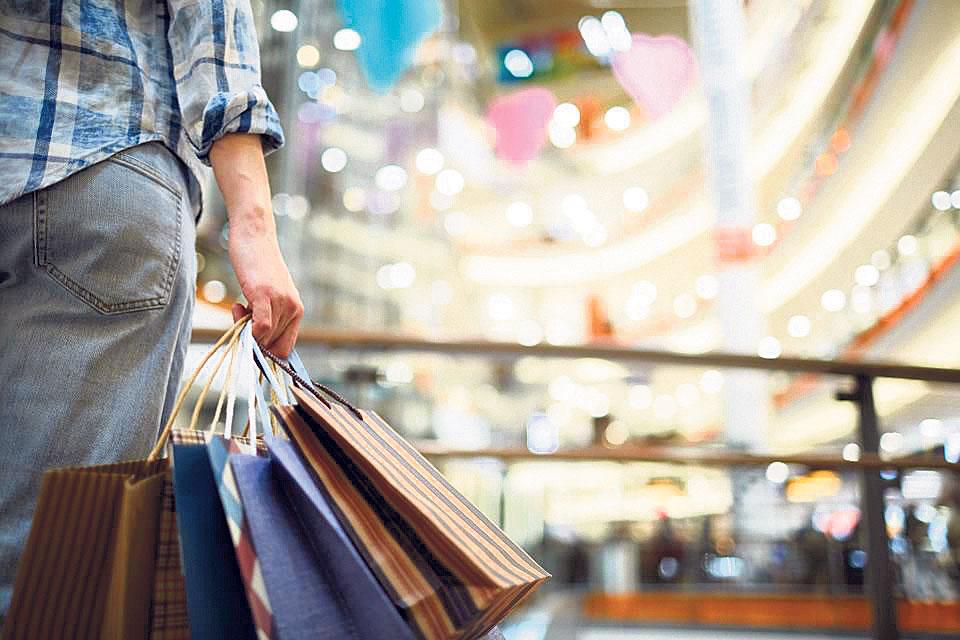 Shopping in America