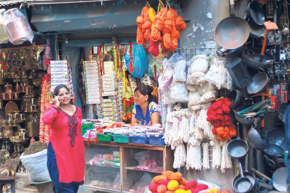 Shrawan festivities in a package