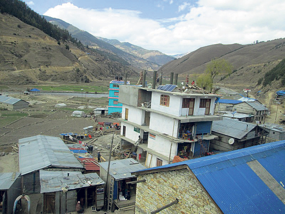 Bad roads, coronavirus fears take toll on tourism in Karnali