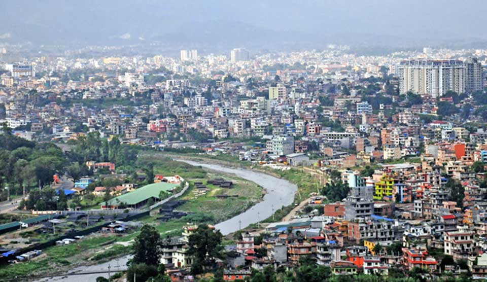 World Cities Day 39 Town Planning In Federal Nepal 39 My Republica