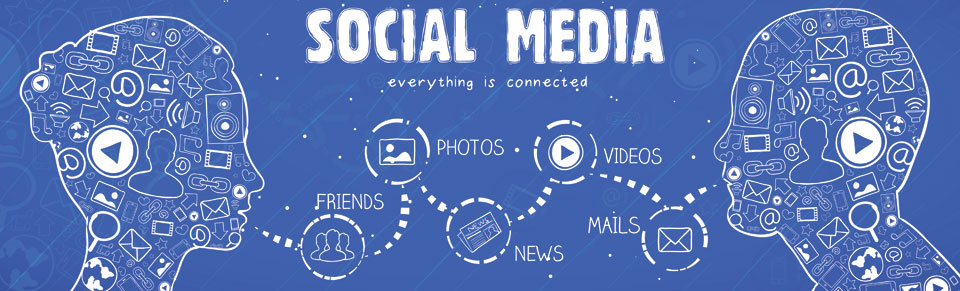 Social Media A need for growth