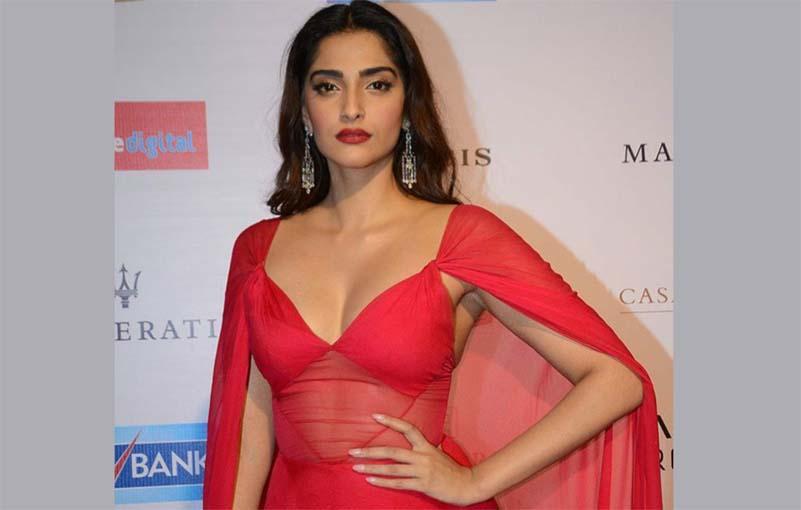 Family wants Sonam Kapoor to tie her knots