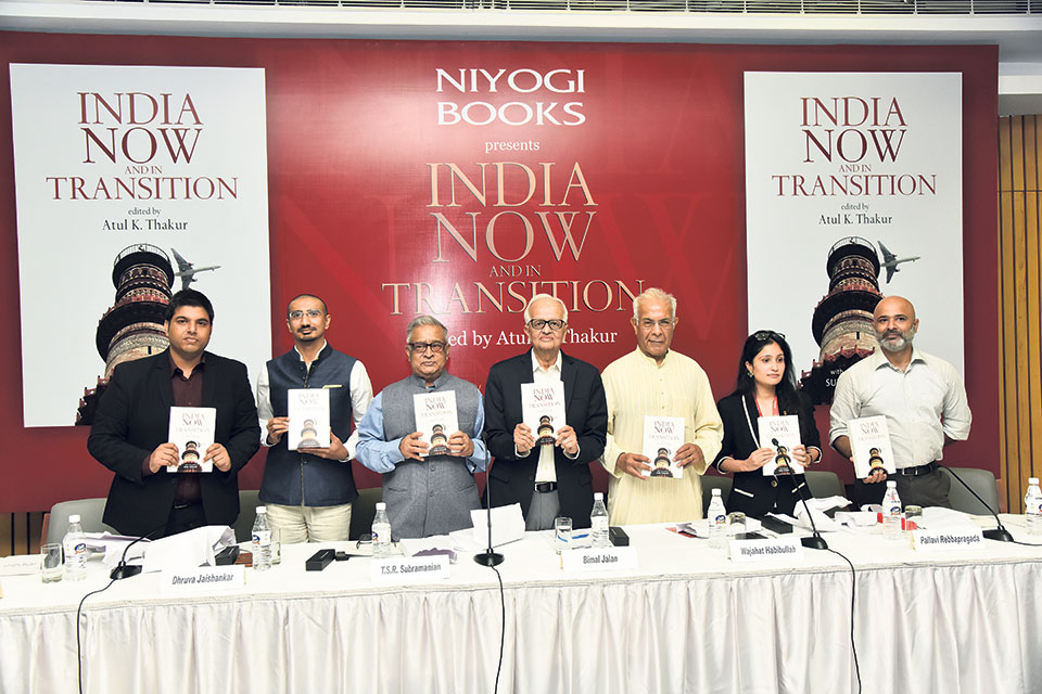 Indian book for South Asian affairs enthusiasts