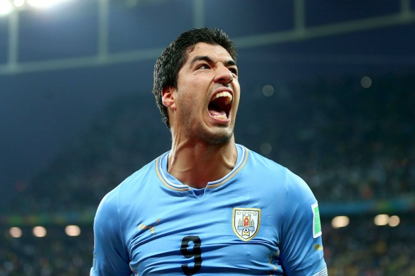 Suarez officially ruled out as Uruguay faces talented Mexico