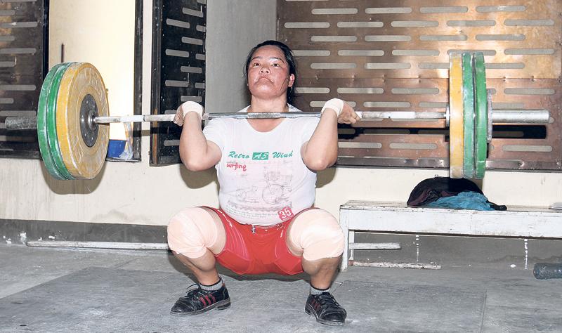 Dedication and discipline key to Tara's success: Coach Joshi
