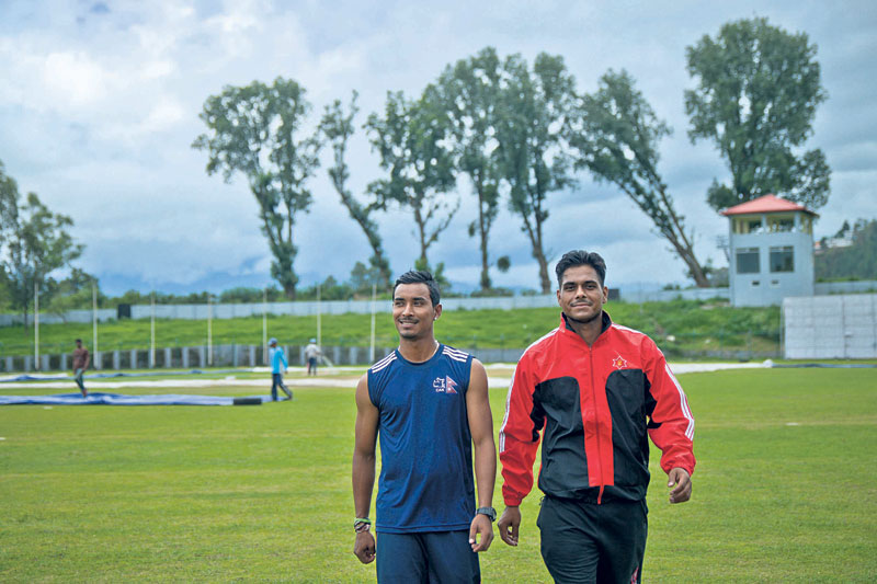 England tour an opportunity to prepare for Netherlands fixtures