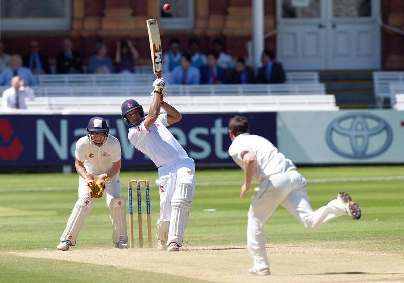 Nepal XI defeat MCC in Lord's debut