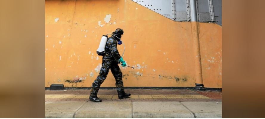 Sri Lanka to impose national curfew as South Asia accelerates coronavirus battle