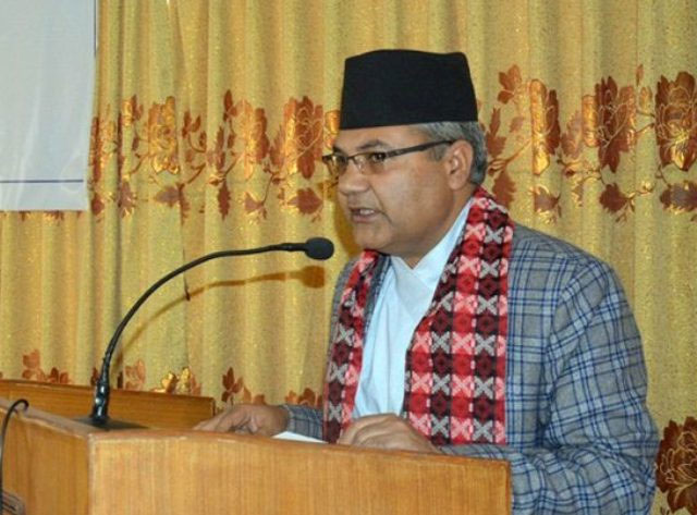 Medical Education Bill will be endorsed tomorrow under any circumstances: Minister Baskota