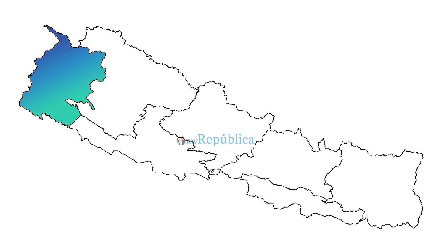 21 deaths from COVID-19 in Sudurpaschim Province