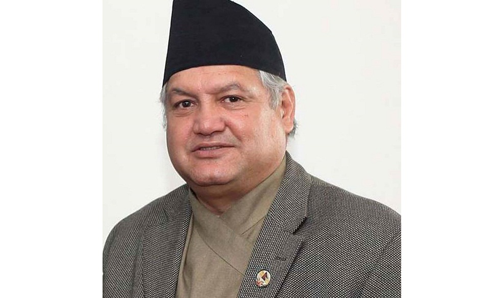 30 RPP leaders including Joint General Secy Thapa resign en masse