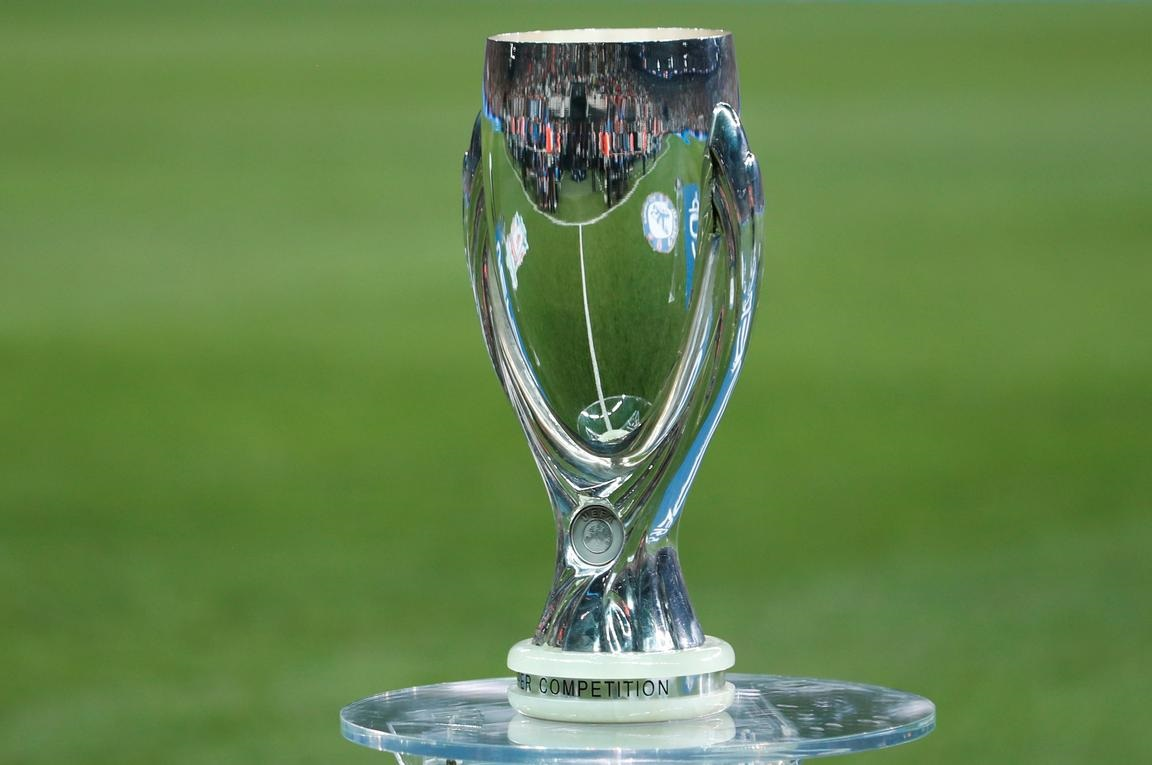 UEFA to allow fans to attend Super Cup in Budapest