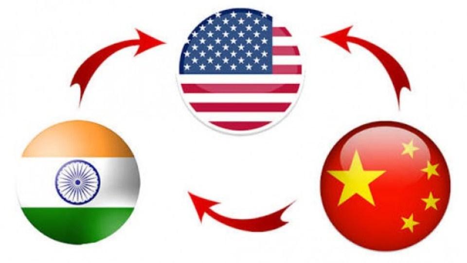 India at the crossroads
