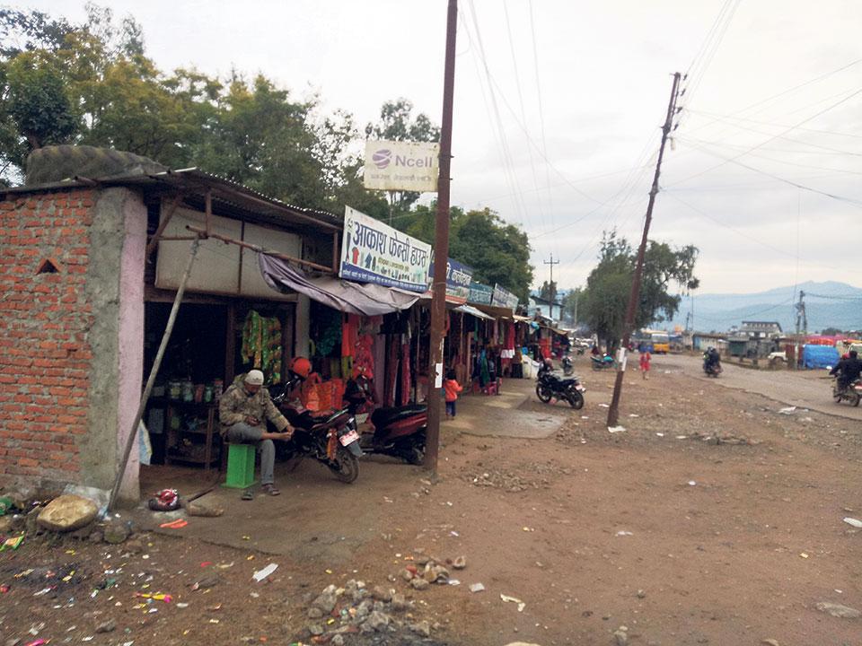 Misuse of govt land rife in Surkhet
