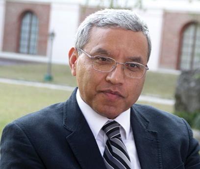 British Academic support for Dr Govind KC