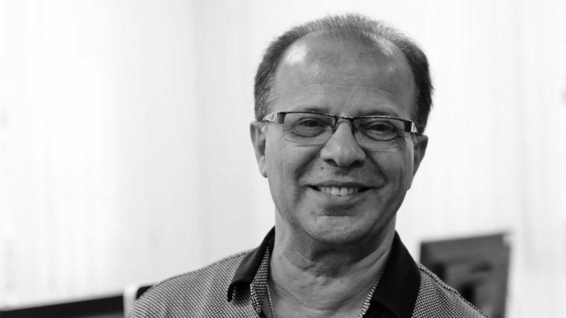 Senior journalist Sharma passes away at age of 63