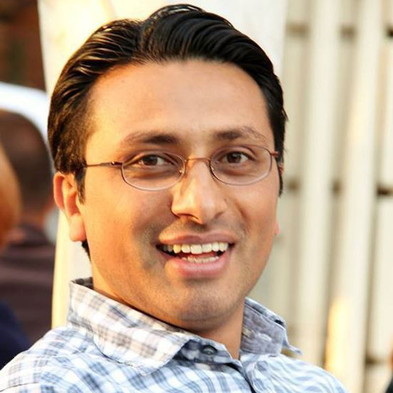 Government appoints Wagle as Vice-chairman at NPC